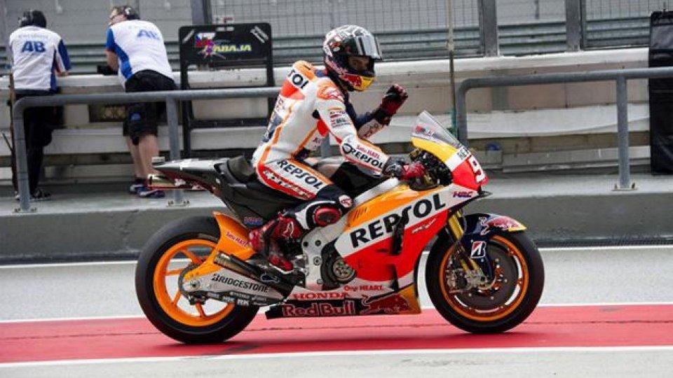 Moto - News: MotoGP 2015, Sepang: chi ha dominato i Test?