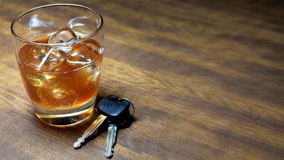 Moto - News: Guida sotto gli effetti di alcol e droga: ancora caos!