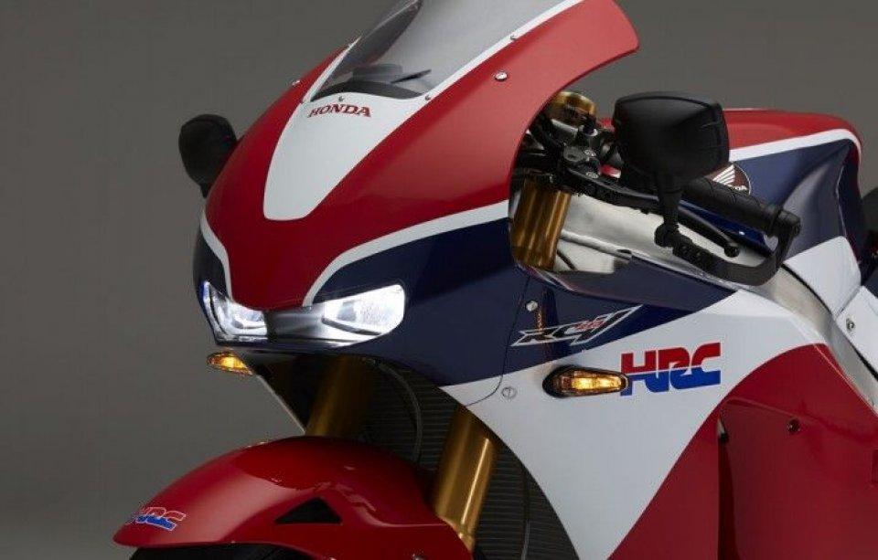 L'elogio della follia di Honda