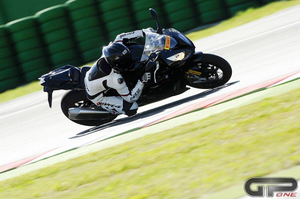 Pirelli Diablo Superbike: gomme da best lap