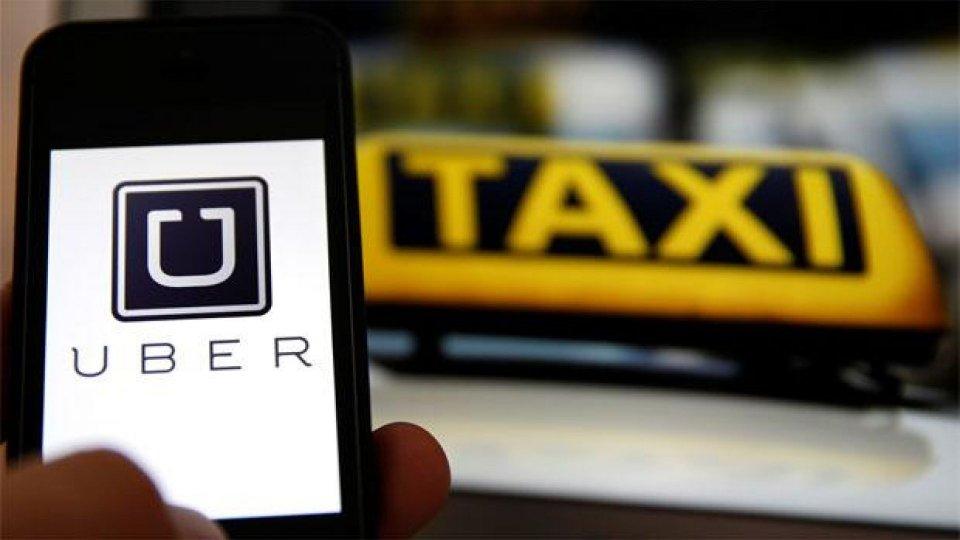Moto - News: Uber, deciderà la Corte di Giustizia Europea