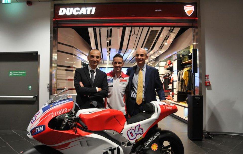 Ducati e Bologna 'pronti al decollo'
