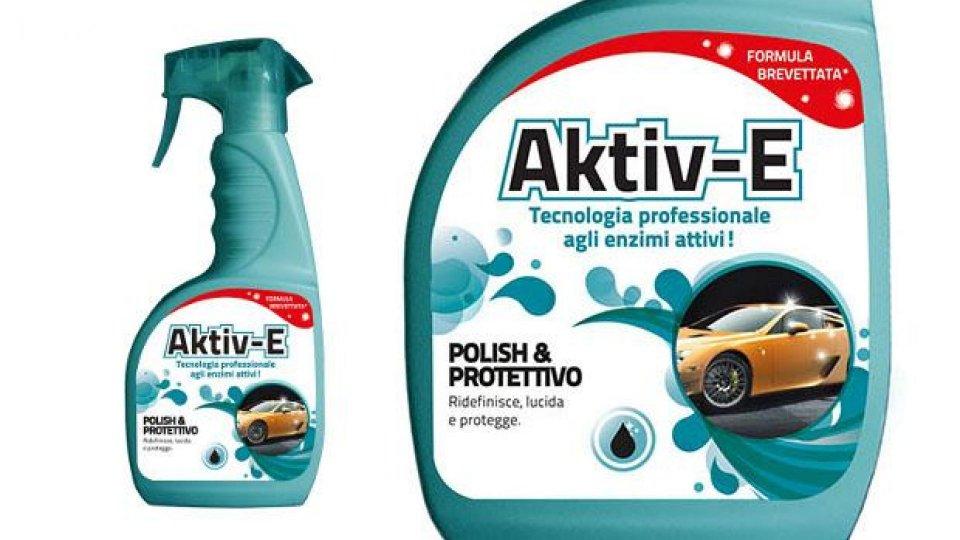 Moto - News: Fra-Ber Aktiv-E Polish Protettivo per la pulizia della moto