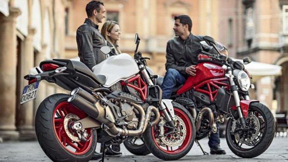 Moto - News: Moto: stangate Rca in arrivo?