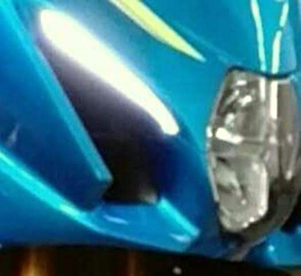 Moto - News: Suzuki GSX-R 1000 my16: forse ci siamo