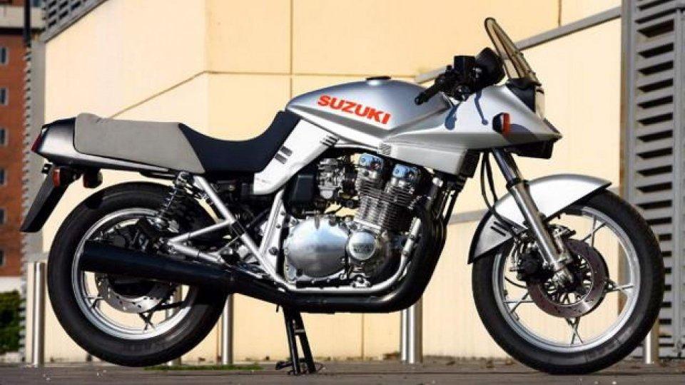 """Moto - News: 6 moto """"inguidabili"""" che hanno fatto la storia"""