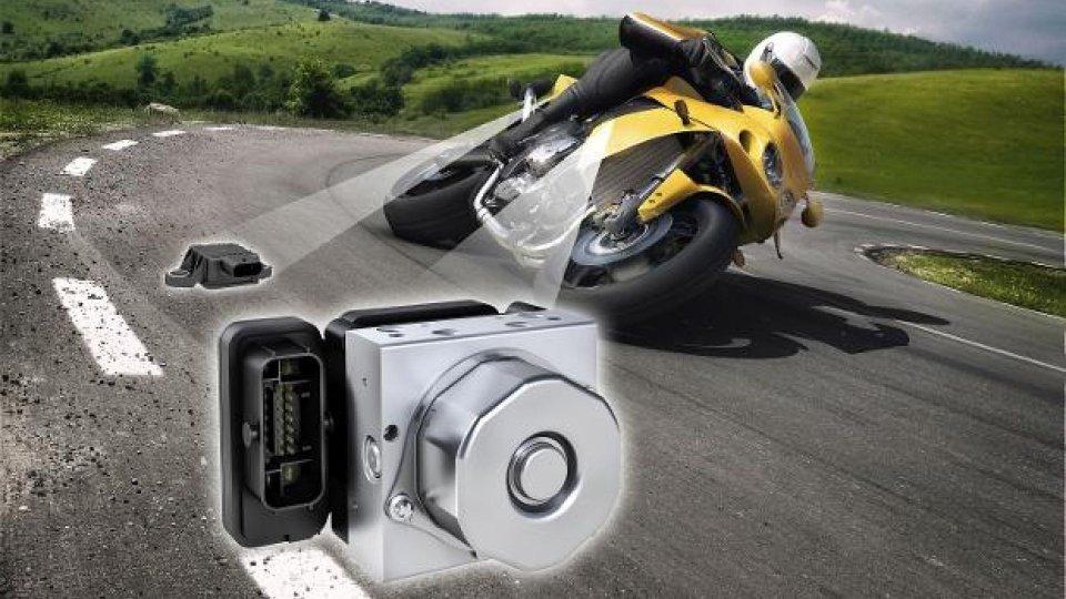 """Moto - News: Intervista a Bosch: """"in futuro ABS e MSC su tutte le moto"""""""