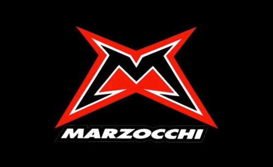 Moto - News: Salvata la Marzocchi: accordo con VRM
