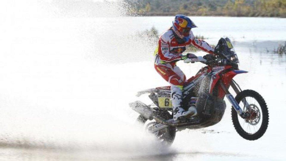 Moto - News: Dakar 2016: il programma e come seguirla