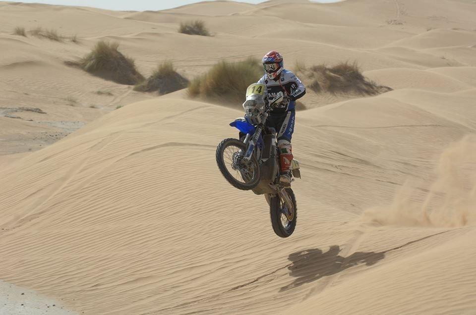 Dakar 2016: l'Italia tra presente..e futuro?