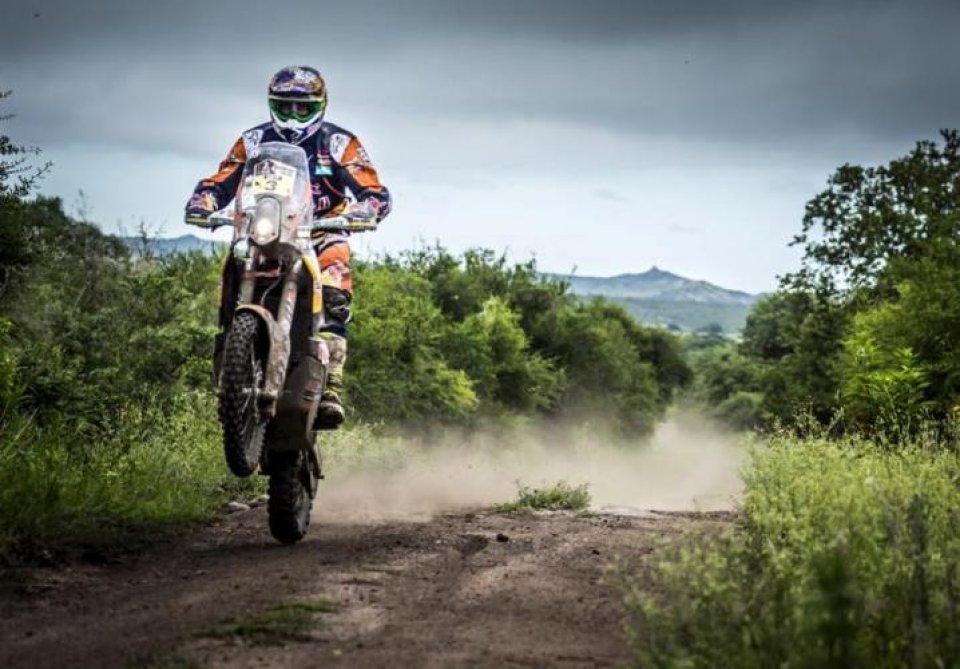 Dakar 2016: Price firma il poker KTM