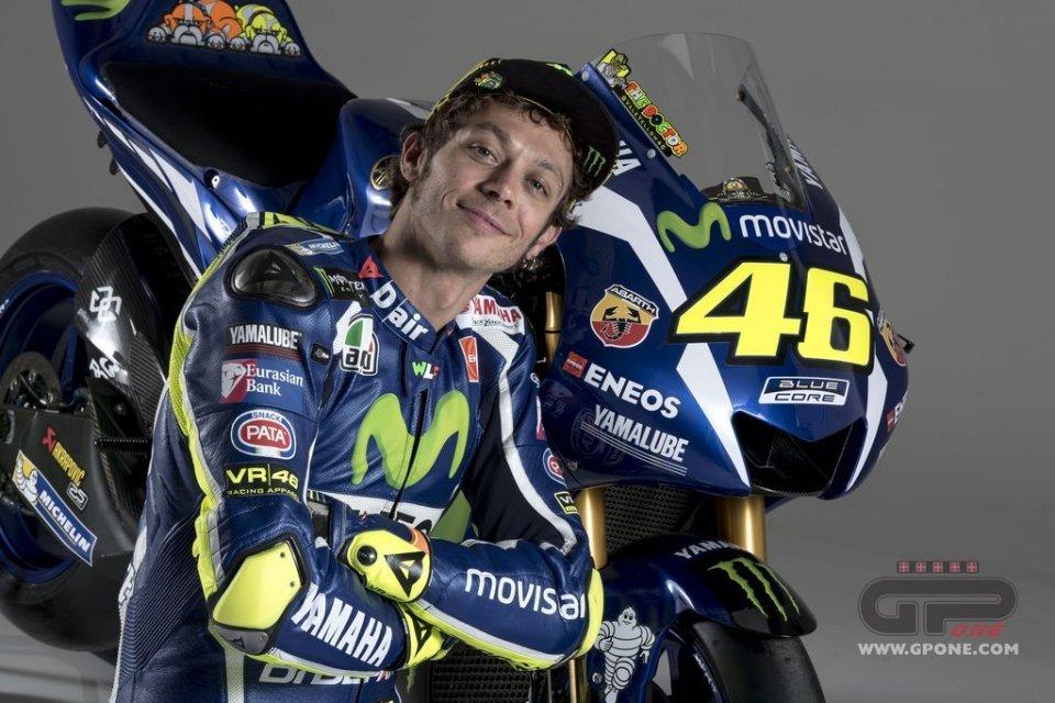 Rossi: rispetto per Lorenzo? se ricambiato