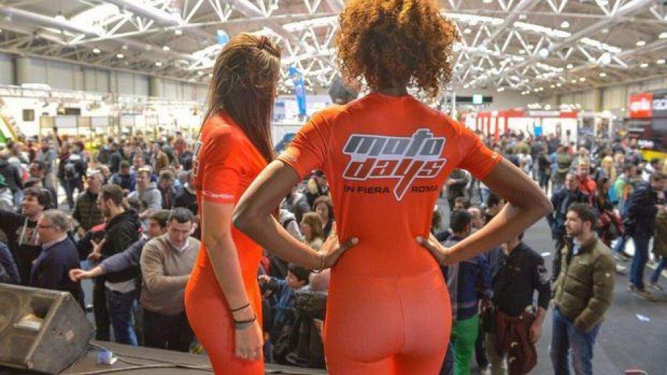 Moto - News: MotoDays 2016: ospiti, eventi e curiosità