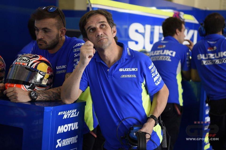 MotoGP: Brivio: opzione su Viñales? come non ci fosse