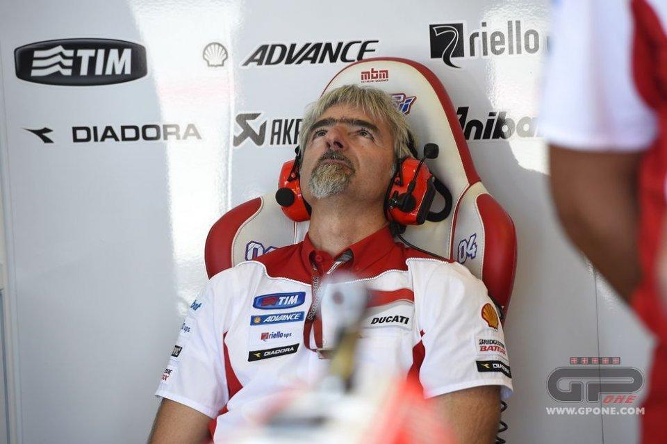 MotoGP: Lorenzo alla Ducati dal 2017