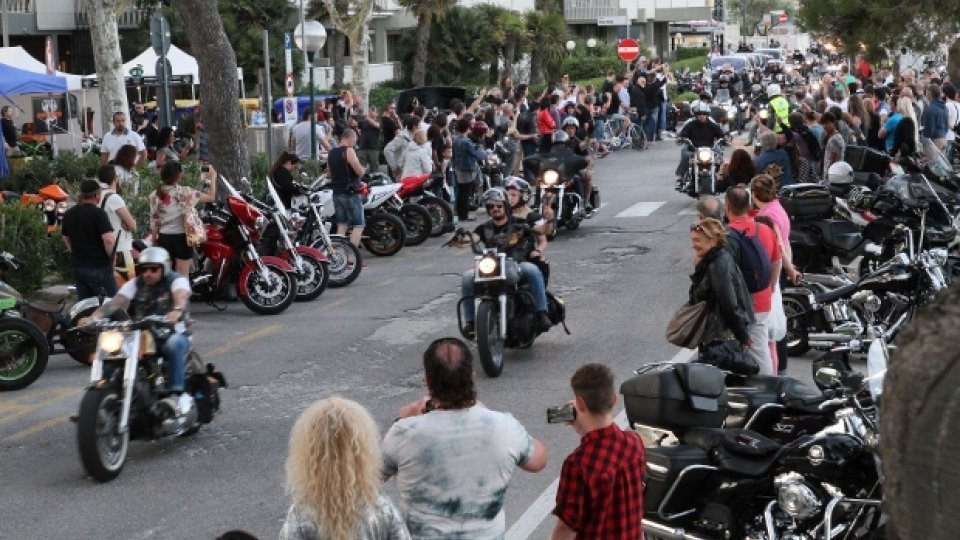 Moto - News: Biker Fest 2016: l'edizione dei record