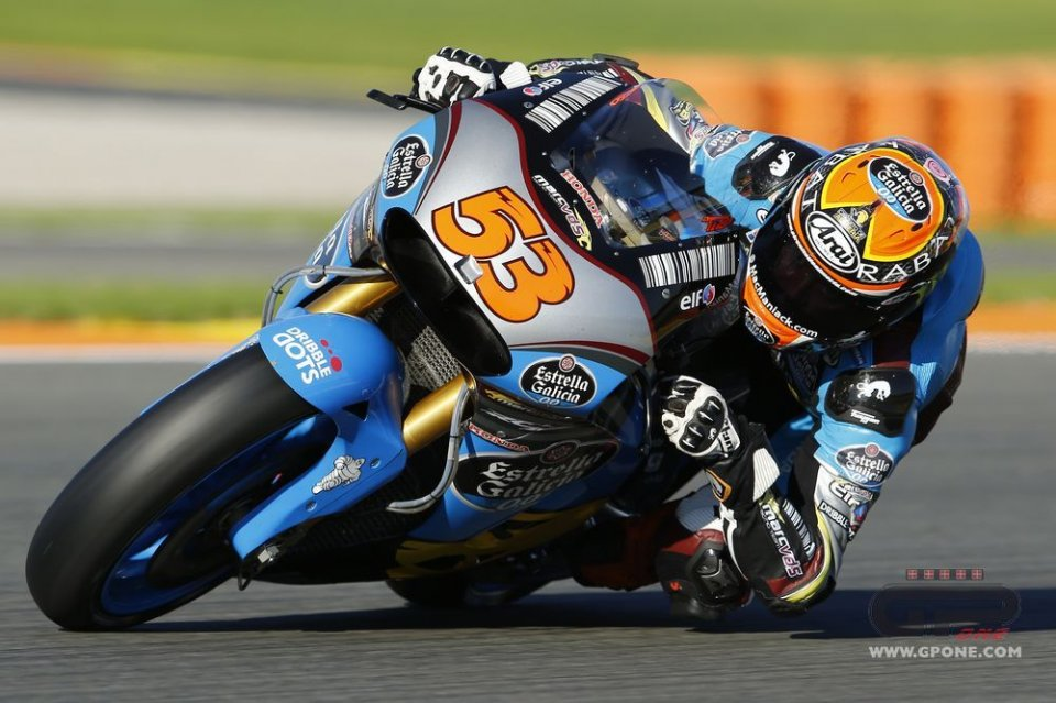 Barcelona GP: doctors to decide if Rabat can race
