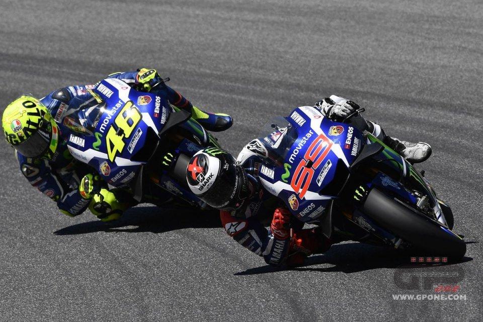 GP d'Italia, Mugello 2016