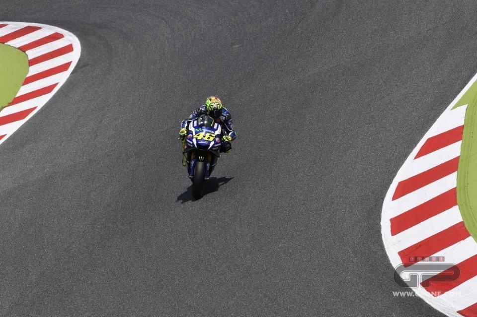 Lorenzo sarà Re nudo in Ducati: la sua squadra resta in Yamaha