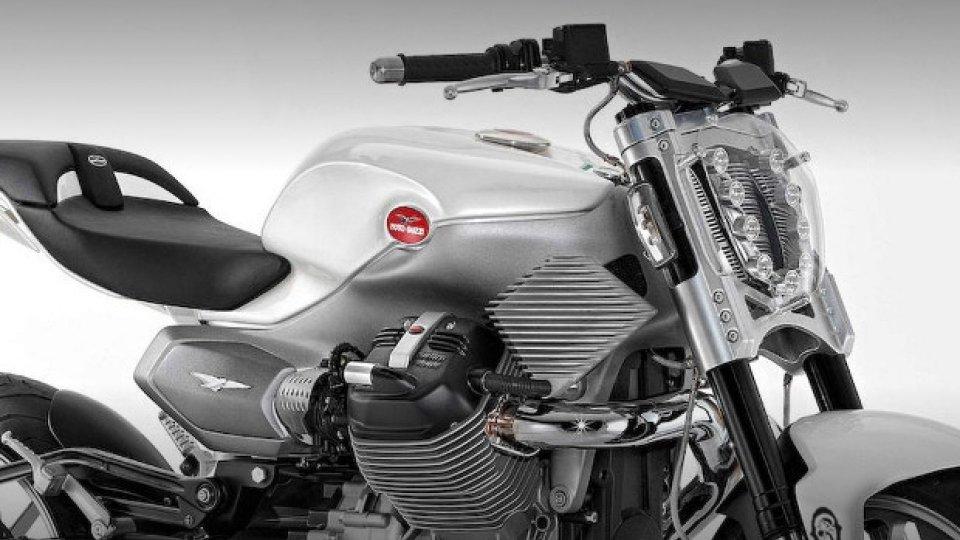 Moto - News: Rumor: Aprilia e Moto Guzzi con novità inedite a EICMA 2016?