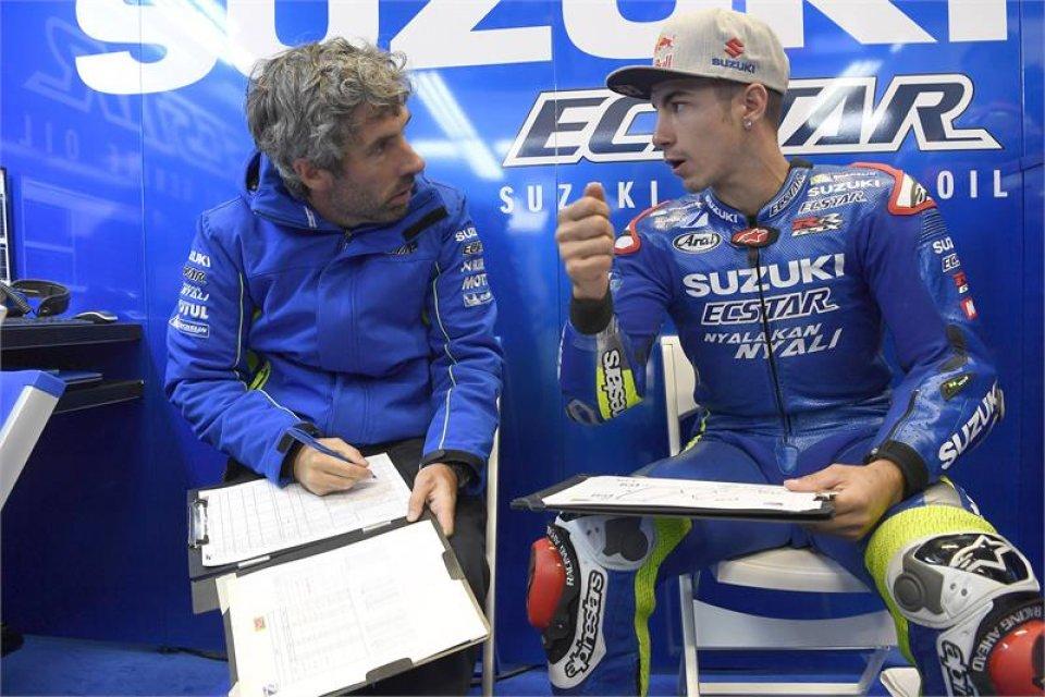 Vacanze finite, Rossi: