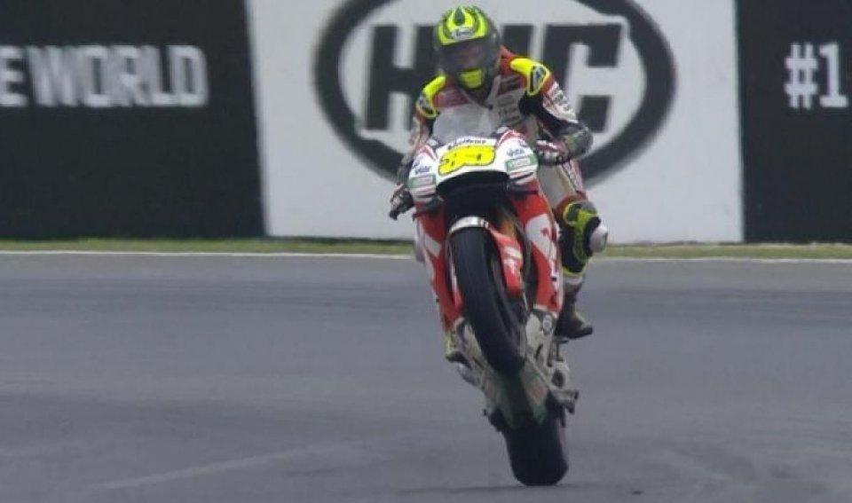 Marc Marquez storms to pole at Czech MotoGP