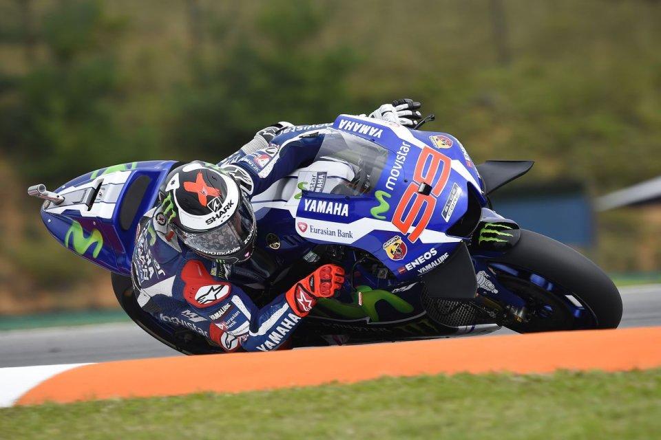 MotoGP Luigi Dall'Igna
