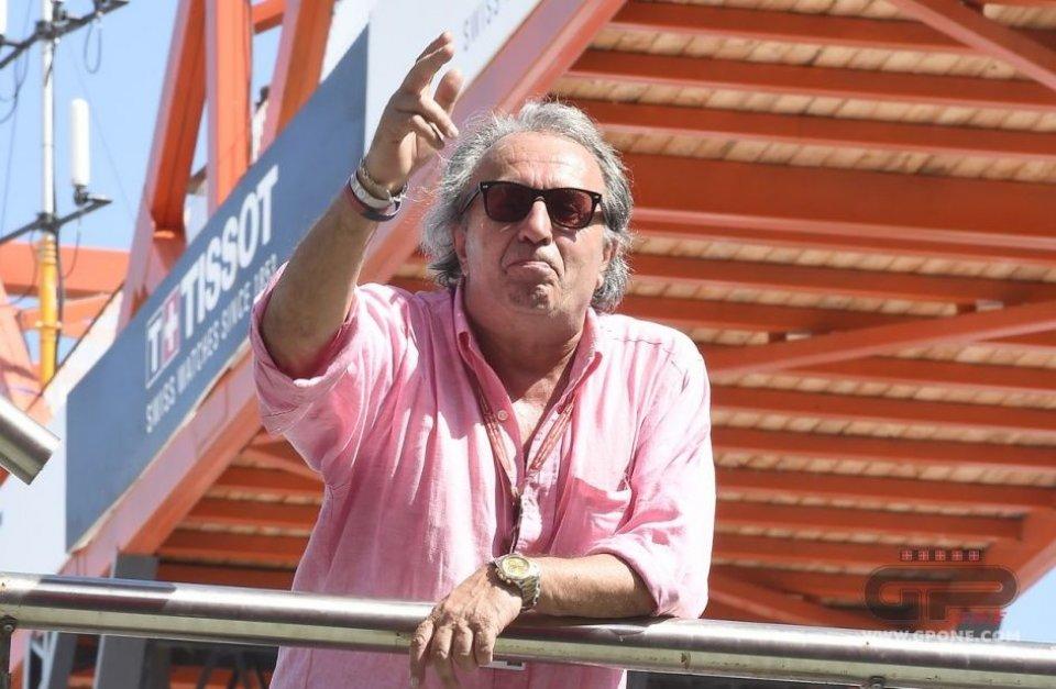 Moto Gp Aragon Lorenzo deride Rossi dopo il secondo posto