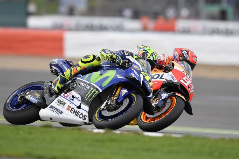 Il 58 di Marco Simoncelli è stato ritirato dalla MotoGP