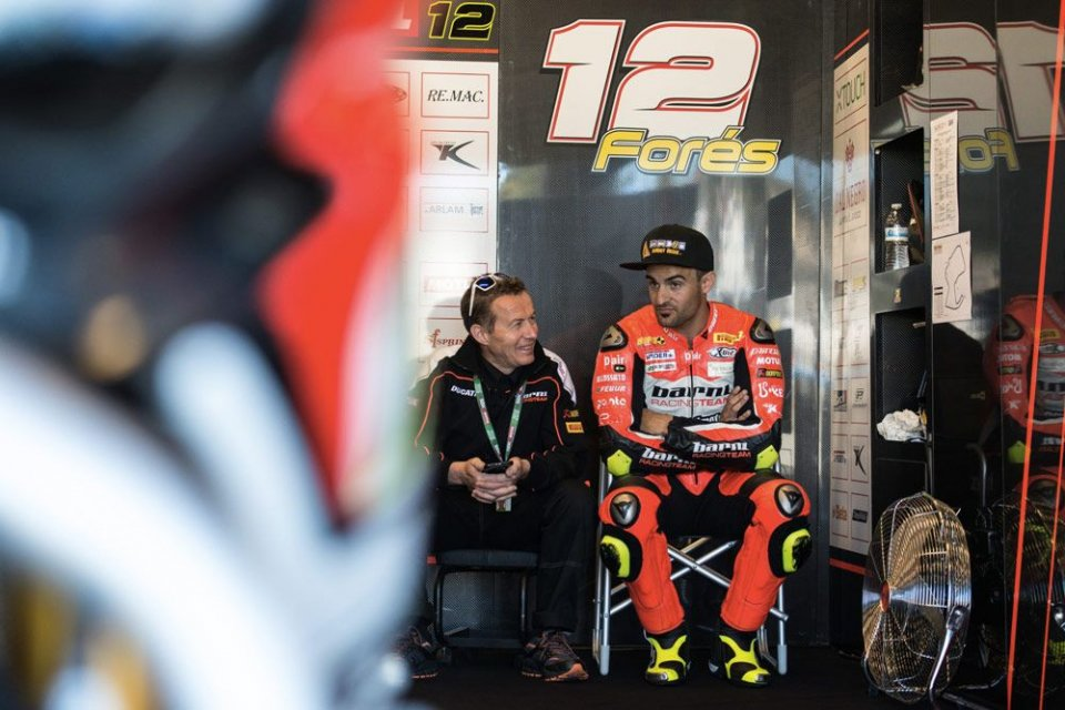 Misano Motogp: Marquez Tops As Rossi Suffers In FP3