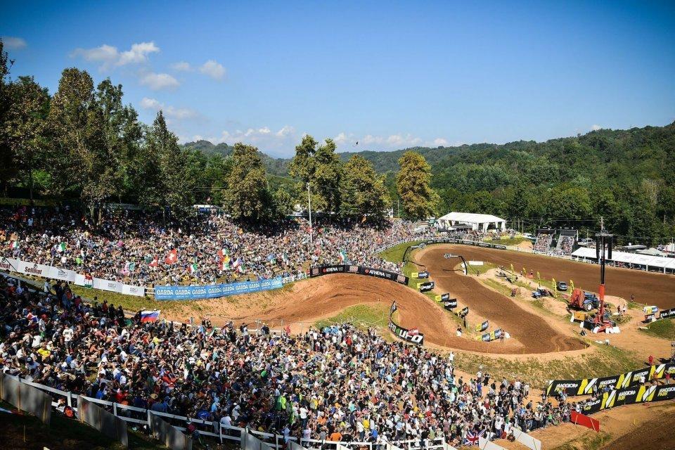 Il Motocross a Maggiora dà (alcune) lezioni alla MotoGP