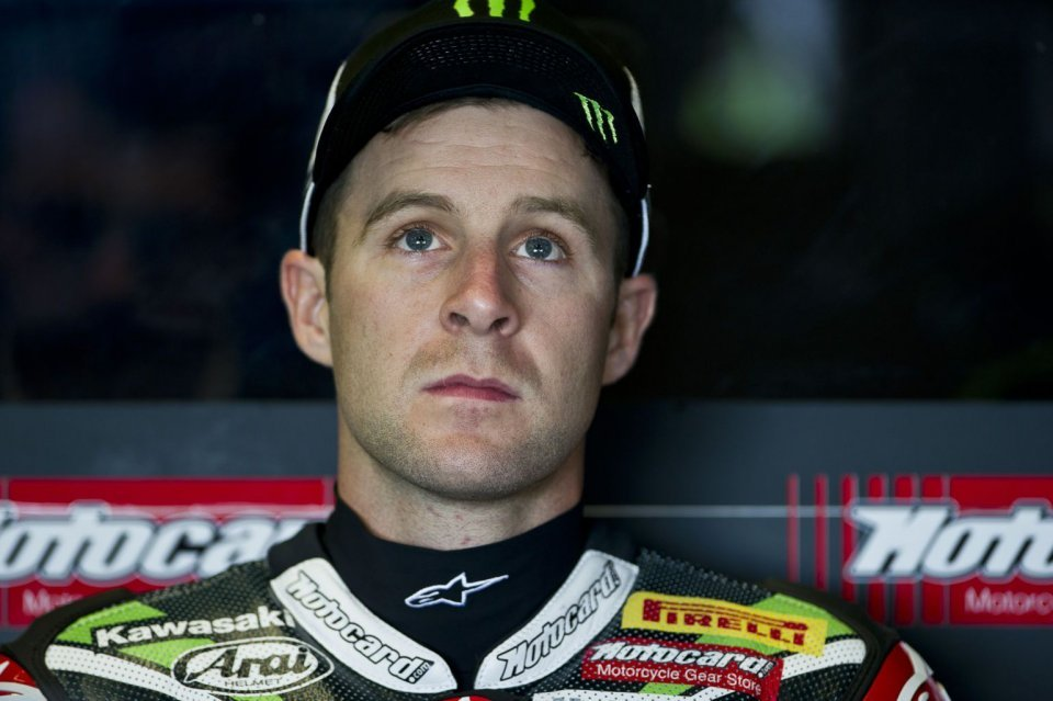 Magny-Cours double for Ducati's Chaz Davies