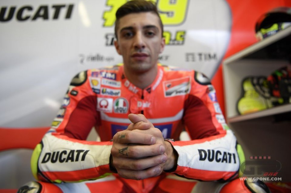 MotoGp: Iannone salta Motegi, Ducati ancora in emergenza