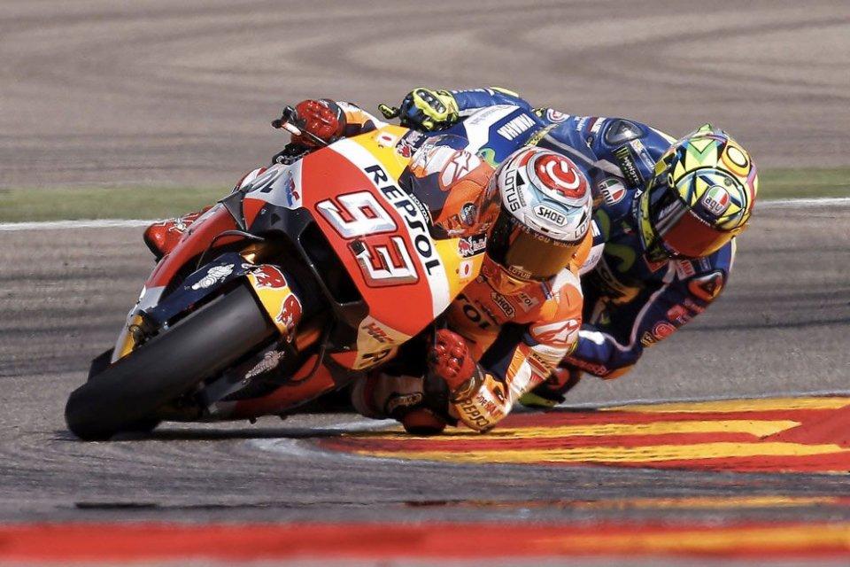 MotoGP: Pirro al posto di Iannone ad Aragon