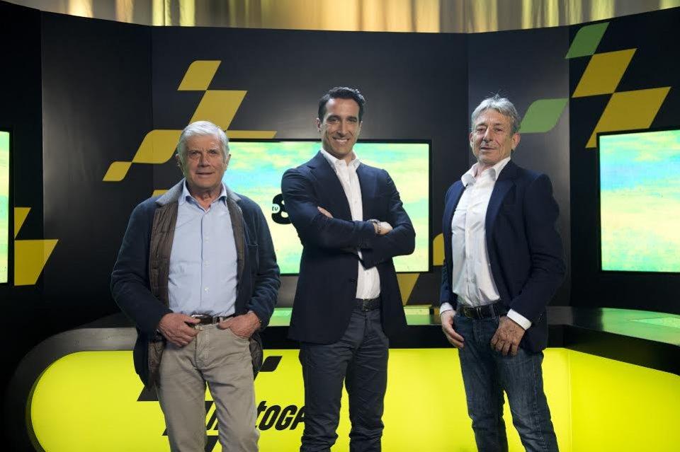 MotoGP Sepang Conferenza Stampa, le parole dei piloti