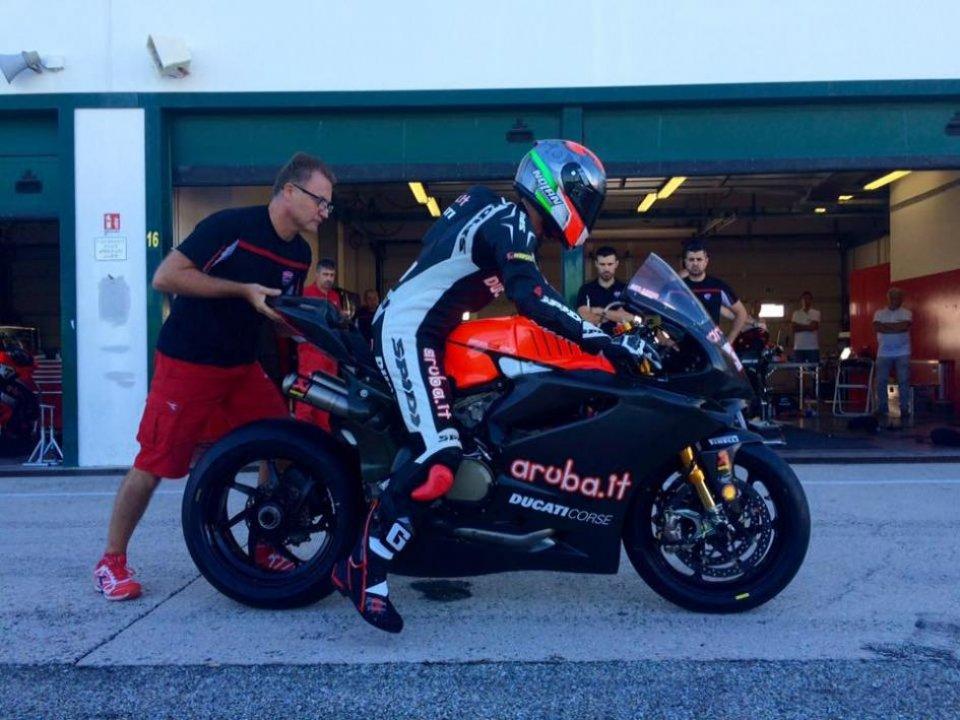 MotoGP continua la guerra Ducati-Yamaha per test di Lorenzo a Jerez