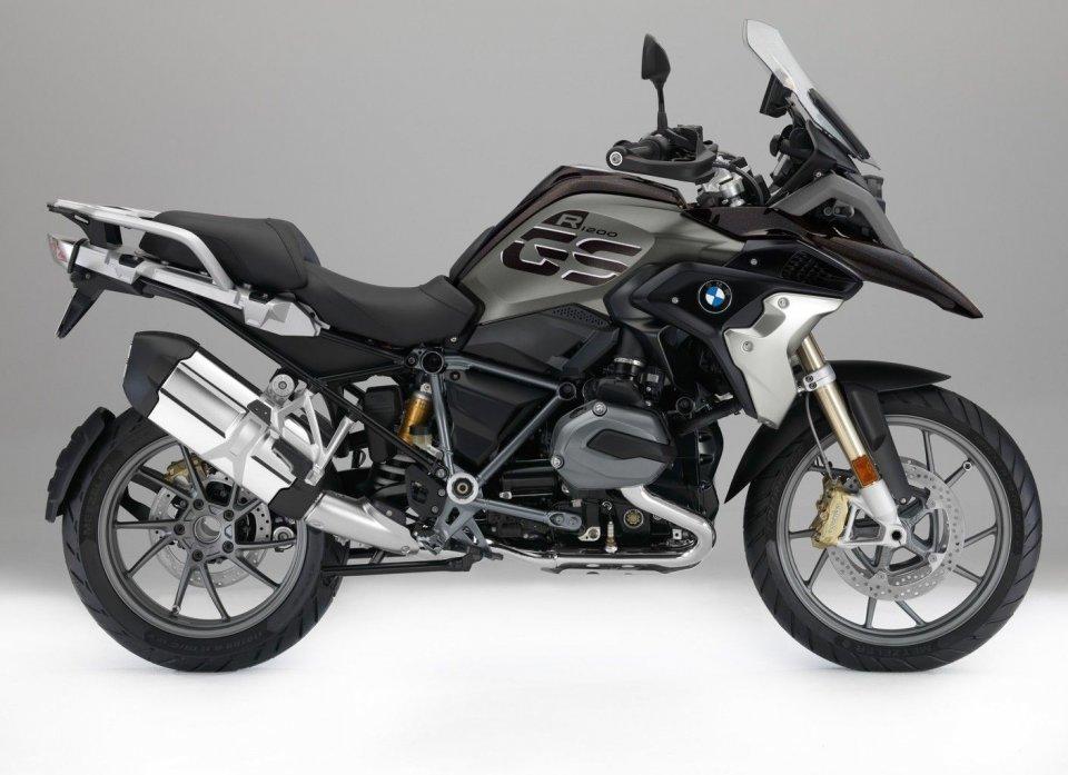 Moto - News: BMW Motorrad: i prezzi delle novità 2017