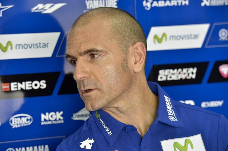 Meregalli: Vinales? As fast as Jorge with a better character