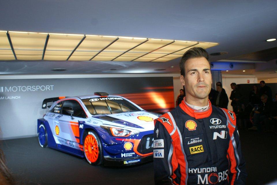 Monza Rally Show 2016 su Sky Sport