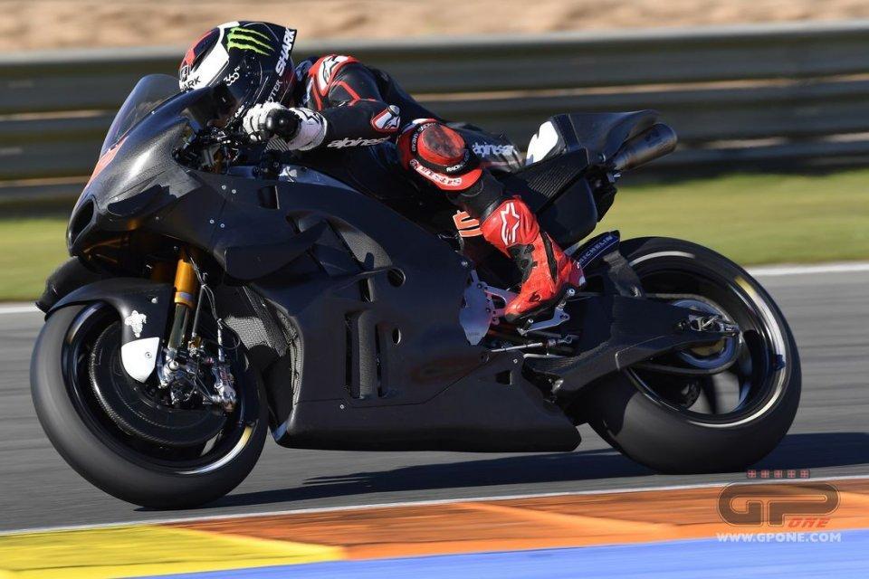 MotoGP 2017: high hopes and dead certs