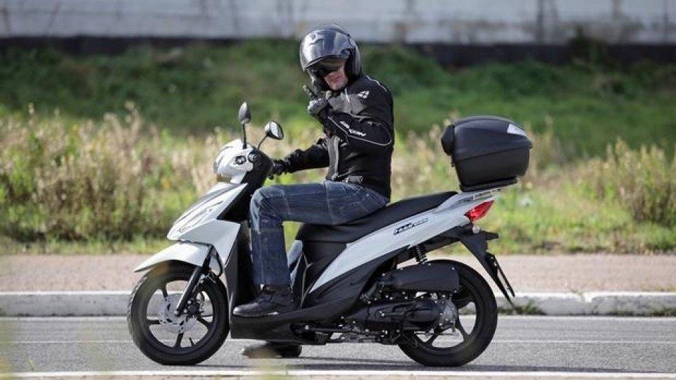 Moto - News: Le due ruote? Sono la vera arma contro il traffico