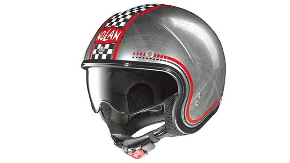 Moto - News: Nolan N21, la promozione fino al 30 giugno