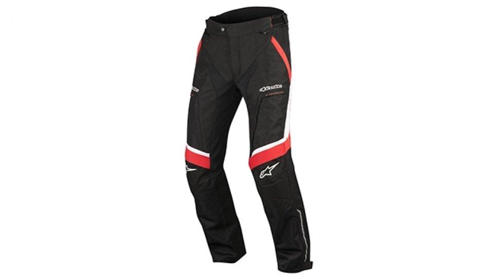 Moto - News: Alpinestars Ramet Air, i pantaloni touring all season