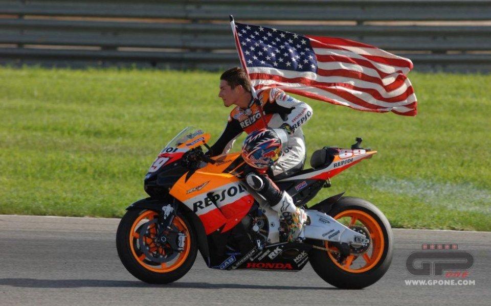 Motogp Mugello Remembers Nicky Hayden Gpone Com