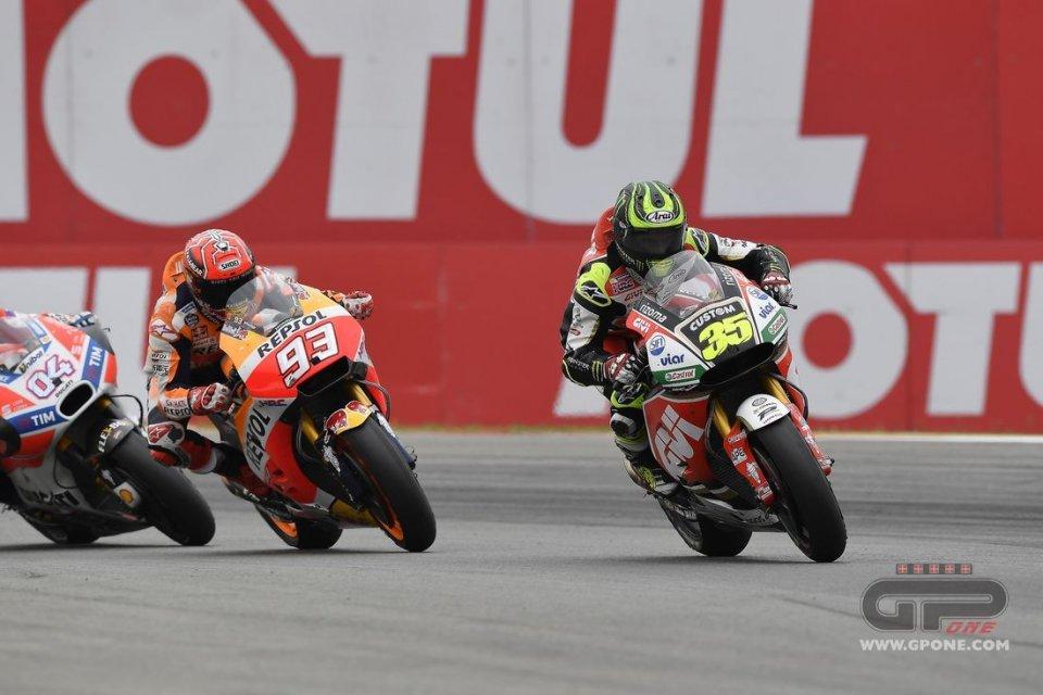 MotoGP: The SBK riders take revenge on MotoGP