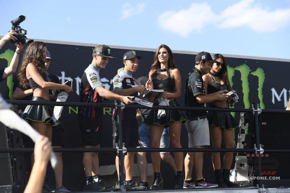 MotoGP, parla Valentino Rossi: