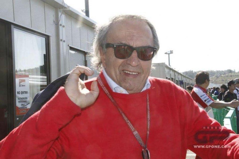 Pernat: ma la Yamaha ha paura di richiamare ai box Rossi?