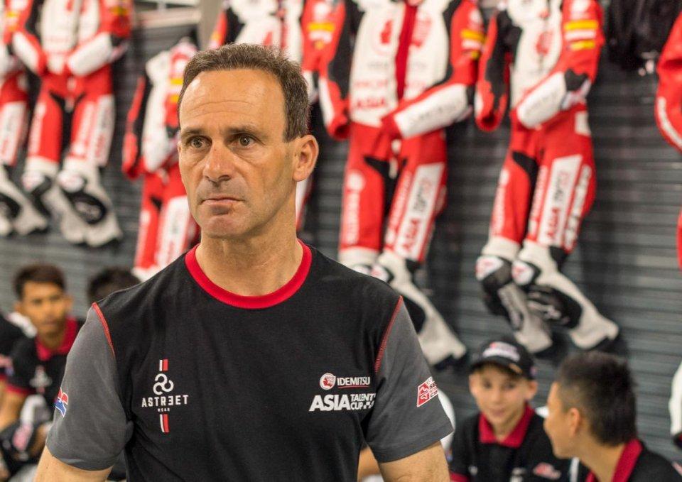 MotoGP: BREAKING - Puig new Honda team manager