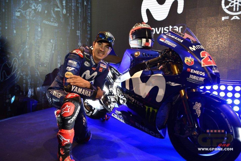 Quartararo not worried about repeat of 2020 Aragon MotoGP