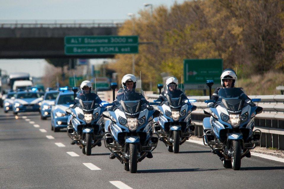Moto - News: Europa 2007-2016: 8.000 under 14 morti per incidenti stradali